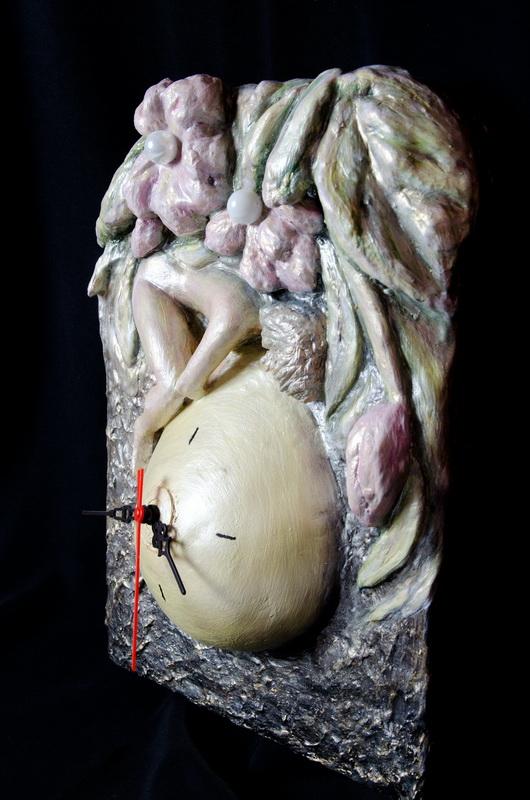 Bimbóra oldalnézet