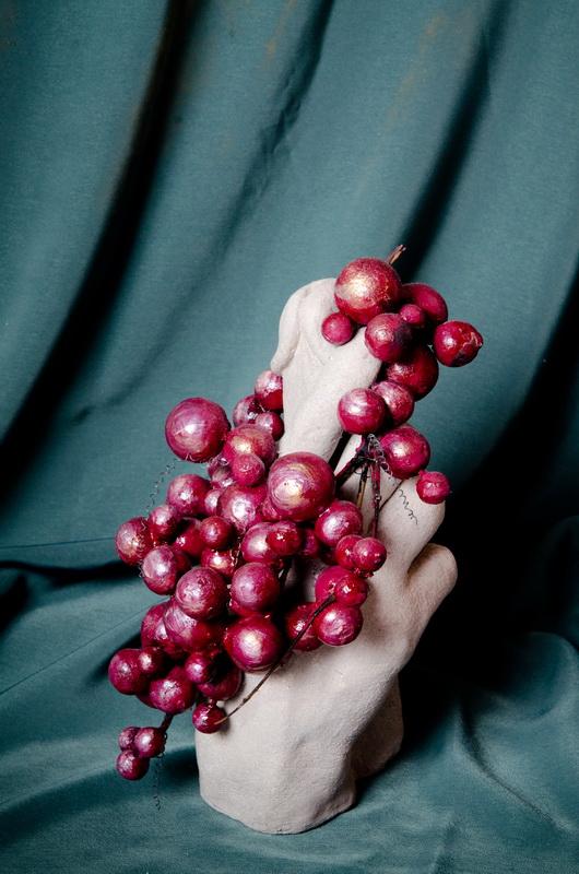 Marék szőlő